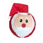Piniata Mikołaj pinata świąteczna mikołajki